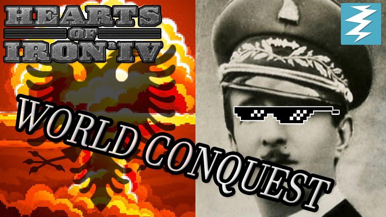 World domination gery — img 4