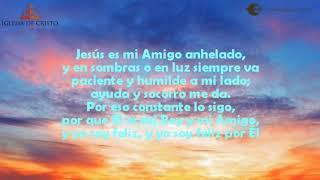 Jesús es mi Rey soberano - Cantico Cristiano acapella