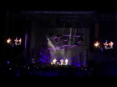 Bathtub Gin - Dave Matthews Tim Reynolds and Trey Anastasio - Mexico 2020