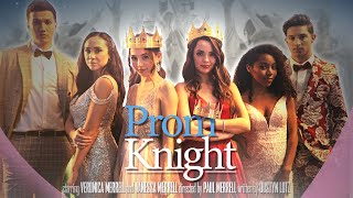 PROM KNIGHT (Official Trailer) Merrell Twins Original Series