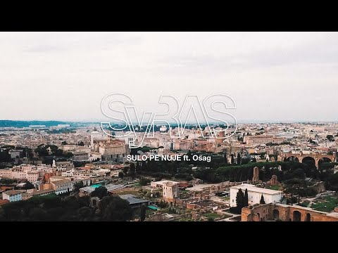 SYRAS - SULO PE NUJE ft. Osag (we don't talk anymore remix)