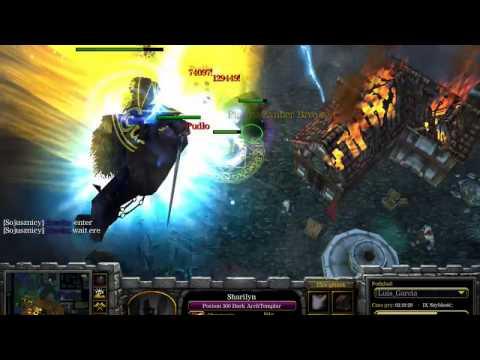 Twilight's Eve ORPG - Imp 2 - Getting Fate