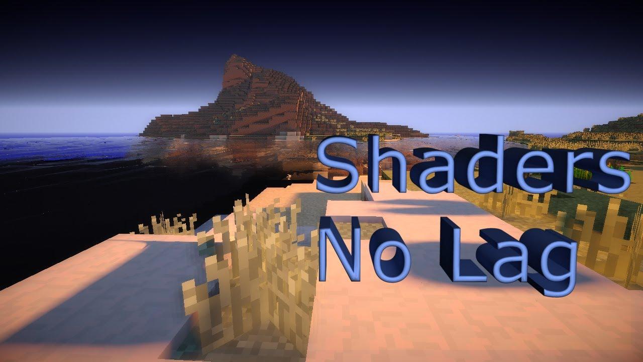 Шейдеры для Minecraft 1 7 1 - MCdownloads ru