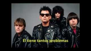 Apeman Hop - Ramones [Sub. Español]