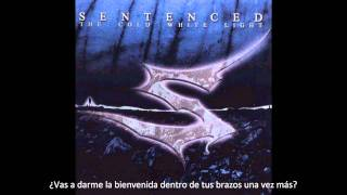 Sentenced - Cross My Heart and Hope To Die (Subtitulo Español).wmv
