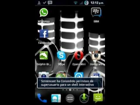 Blackberry Messenger Para Android 2.3