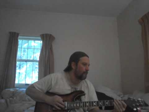 Tell me something good - rufus - instrumental by Dave Demile