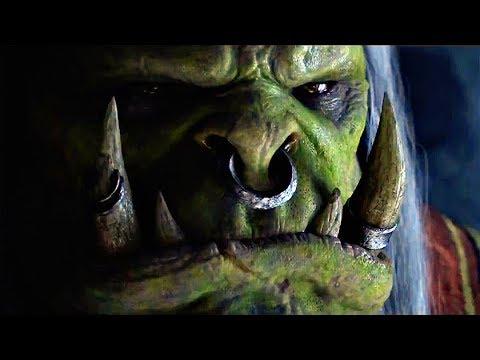 "World of Warcraft: Битва за Азерот — Русский трейлер ""Бесчестье"" (2018)"