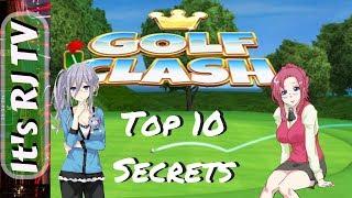 Top 10 Golf Clash Secret's to Winning