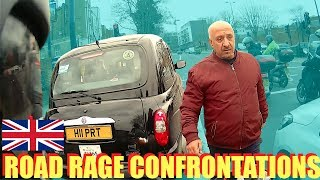 UK Crazy & ANGRY People Vs Bikers 2019 | UK ROAD RAGE CONFRONTATIONS