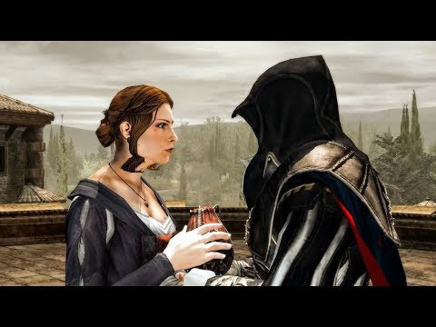 Battle of Forli: Full Story of Ezio and Caterina Sforza Citadel Defense (Assassin