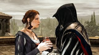 Battle of Forli: Full Story of Ezio and Caterina Sforza Citadel Defense (Assassin's Creed 2 DLC)