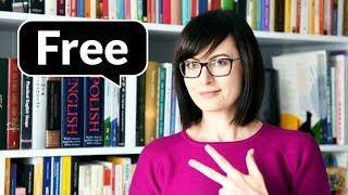 Free, three, tree – jak to odróżnić? | Po Cudzemu #154