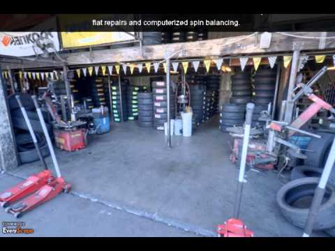 The Tire Store | Lancaster, CA | Tires