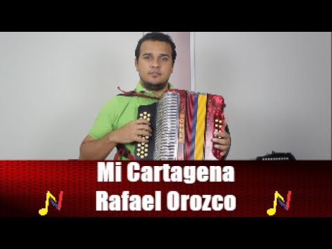 Video Mi Cartagena