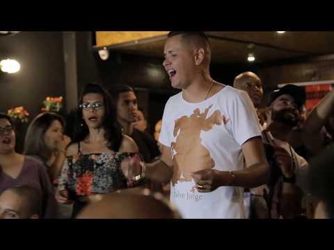 Sollano - Devotos do Samba ( Teaser )