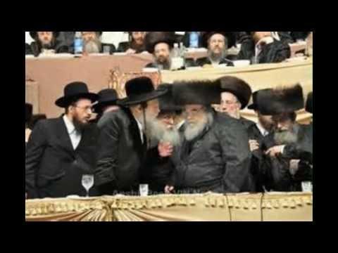 25000 guests celebrate Jewish wedding in Jerusalem