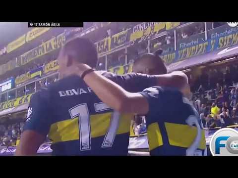 Boca Campeón - todos los goles (47)