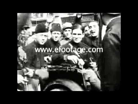 History Video - Italy and The Treaty Of Versailles