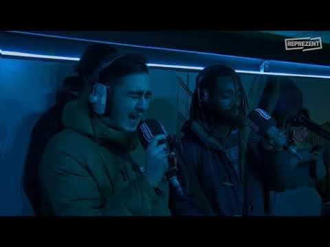 Amber with DJ Oblig ft. K9, bruza Kabz Streema & Faultsz   Reprezent Radio