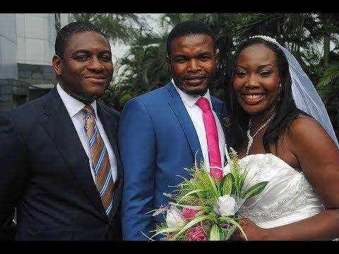 Christian dating Lagos