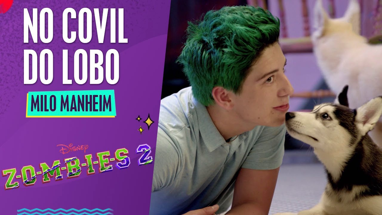 Guarida de Lobos: Milo Manheim | Zombies 2