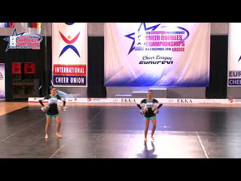 114 JUNIOR DOUBLE FREESTYLE POM Carbone   Patrizio SOULS ITALY