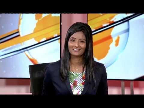 Africa Business News - 24 Aug 2018: Part 1