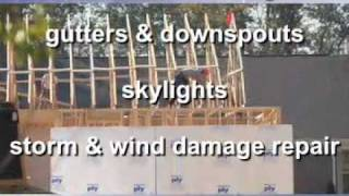 S & T Roofing,   Gainesville, GA