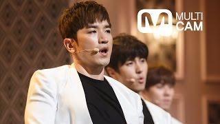 [Fancam] Minwoo of Shinhwa(신화 민우) Alright @M COUNTDOWN_150226