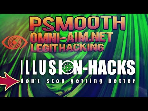 🔷 CSGO Legit Hacking w/ OmniAim 😱 | ILLUSION-HACKS.COM MEGA GIVEAWAY! 🔷