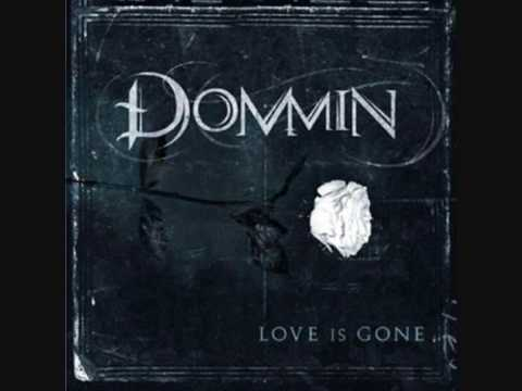 Dommin - Dark Holiday