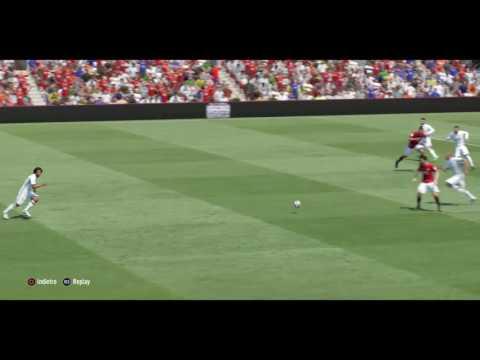 Henrikh Mkhitaryan Goals FIFA 17