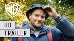 ICH BIN DANN MAL WEG - Trailer F1 Deutsch HD German