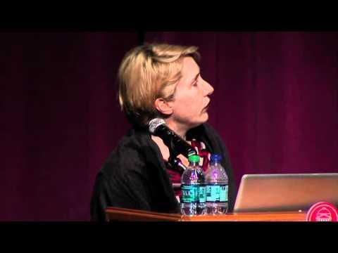 """Freedom of the City Symposium: Wanda Dye -""""Engaging the Everyday City"""""""