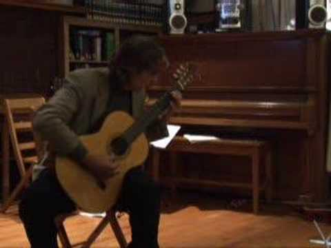 Michael Silvestri at the Steep Falls Library #1