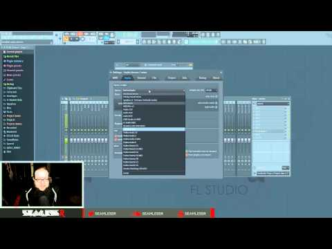 FL Studio 12 Basics 4: The Mixer