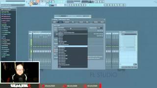 FL Studio 12 Basics 4: The Mixer
