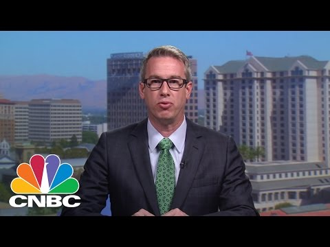 Lam Research Corp CEO: Semiconductor Innovation | Mad Money | CNBC