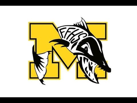 2016-17 High School Boys Hockey - #02 - Fort Frances Muskies @ International Falls Broncos