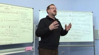 Вступительная лекция курса