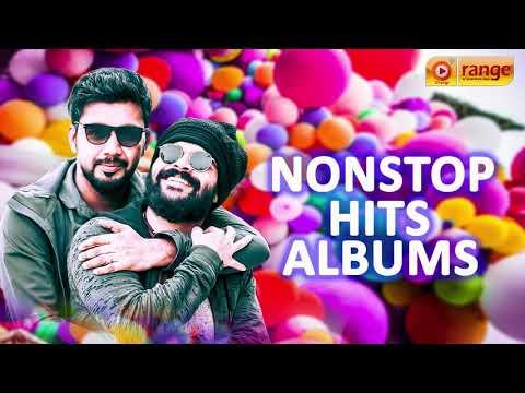 NONSTOP MAPPILA ALBUM HITS | Saleem Kodathoor & Shafi Kollam | From Orange Media
