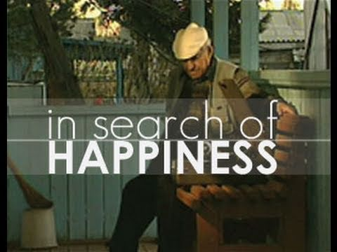 In Search Of Happiness - Trailer