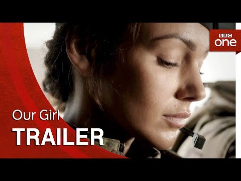 Our Girl: Series 3   BBC One