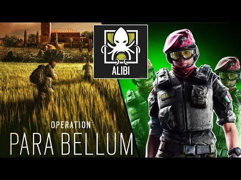 How NOT to play Alibi