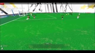 Scotland vs Greece 2nd half WIC II roblox (Best vid of WIC II)