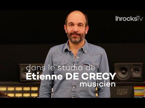 Étienne de Crécy : le grand entretien