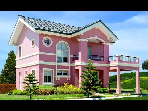House and Lot for Sale in Camella Homes | Model Unit: EMERALD | 4BR&3TB | Call us @ +639177797303