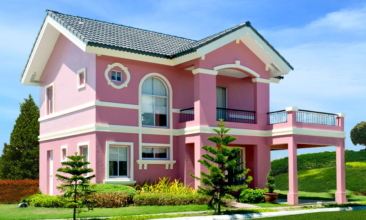 House And Lot For Sale In Camella Homes Model Unit