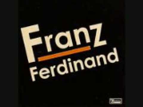 Franz Ferdinand - Bang Bang (All For You Sophia) w/ lyrics